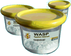 world wide wasp repellent