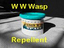 Wasps Repellent Costa Blanca, wasp deterrent. Wasps. Pests. Wasp Control Spain. Bugs and Wasps Control Spain.